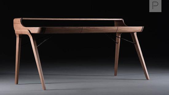 Picard Desk by Regular Company for Artisan
