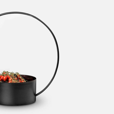 O-Collection Large Black by Studio Segers for XLBOOM