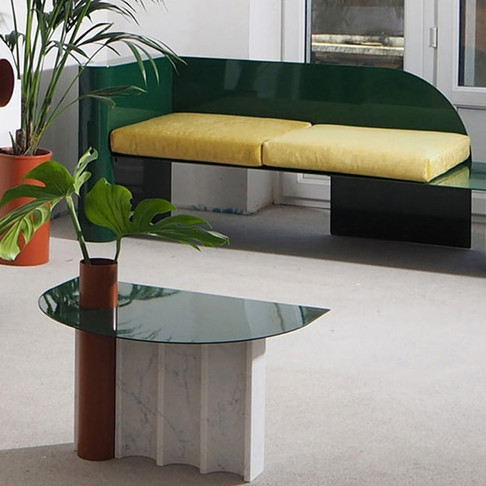 Disused Collection by Supaform Studio