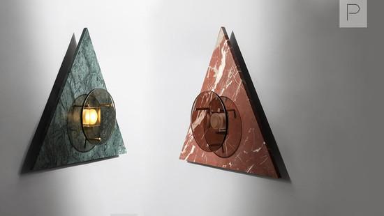 Bermuda Light by Marz Designs