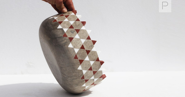 Stella by Gumdesign for Marble Mosaique Deco