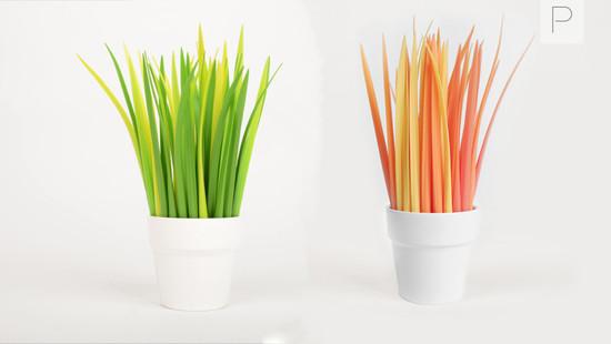 POOLEAF - Spring & Fall  by Zeup Design Studio