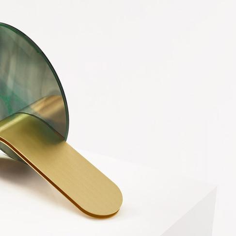 Luxus by Fabio Verdelli Design Studio