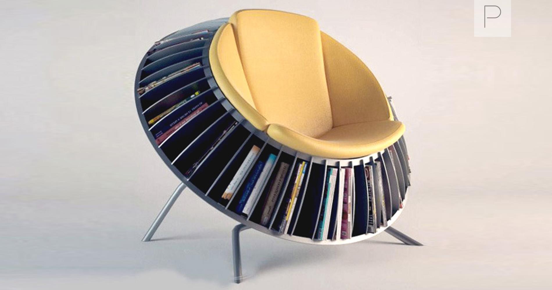 Sunflower Chair Home Design