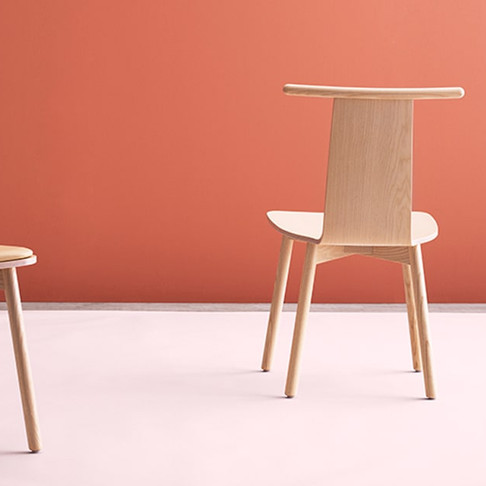 Twig by Johannes Lindner Design for Skandiform