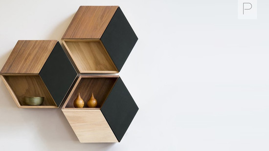 Cubish by Donutt Design