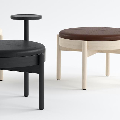Hygge by Kauppi & Kauppi for Karl Andersson & Söner