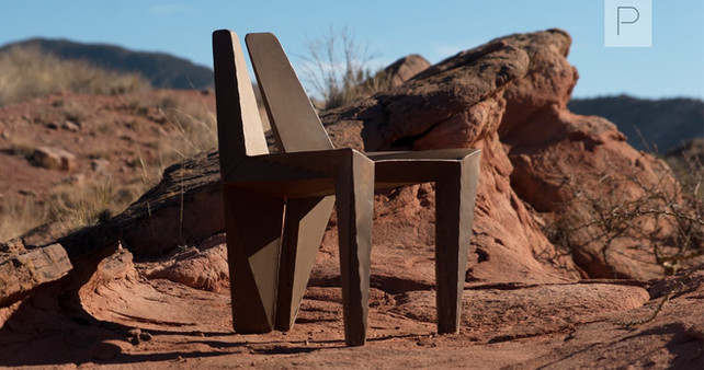 Rind Chair by OfStudio