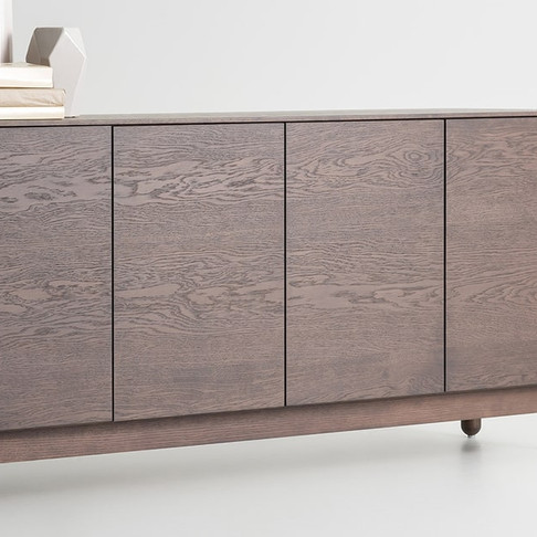 Ash Collection Sideboard by Pavel Vetrov for Zegen