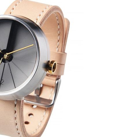4th Dimension Watches by 22 Design Studio