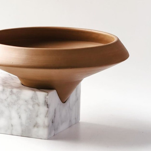 Trascorso by Gumdesign for MarmoService + Mazzotti Ceramiche