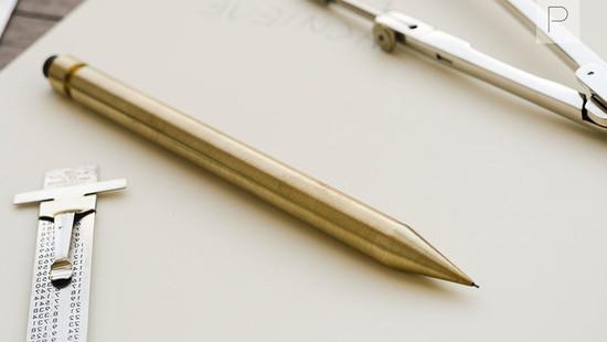 Mechanical Pencils by Modern Fuel Design