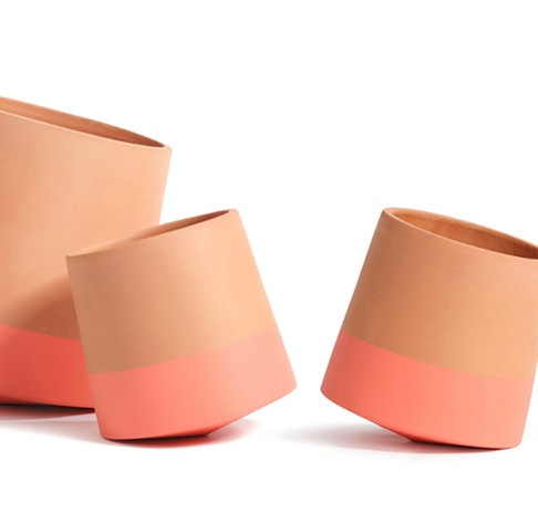 Voltasol Pot by Living Things