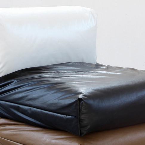 The Pillow Sofa by Muller Van Severen for KASSL Editions