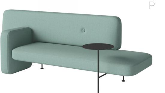Pebble by Santiago Bautista of Bau Design