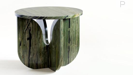 Quartz Mesa Lateral by Luciano Santelli