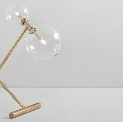 Zosia Table Lamp by Schwung