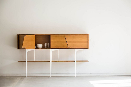 neus sideboard by sébastien boucquey for jo-a | prodeez | product, Möbel