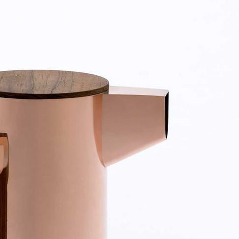 Coffee Pot Ver.2 by Bumki Song