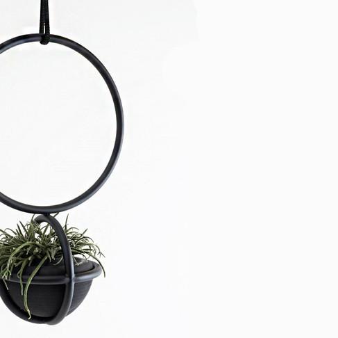 Blumenkugel by Atelier Haussmann