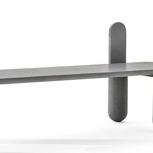 Lido Cimento by Parisotto + Formenton Architetti for Cimento