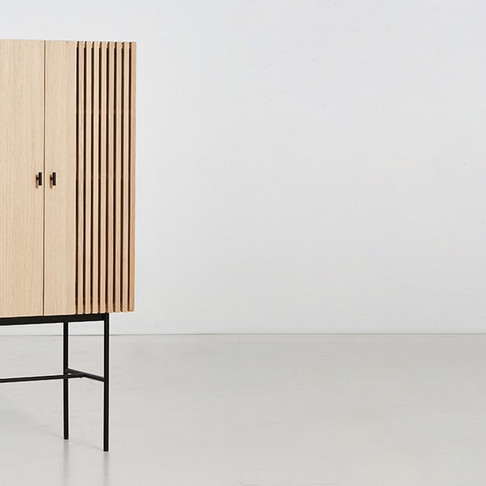 Array Highboard by WOUD for House for Goodies