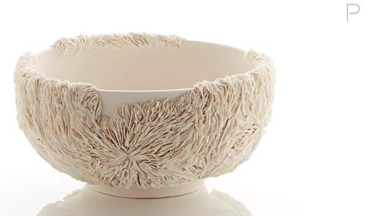 Ceramics by Olivia Walker