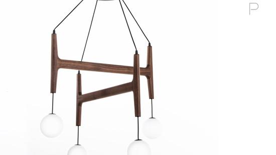 Astra by David Dolcini Studio for Porada