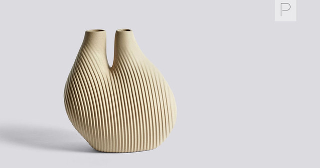 Chamber Vase by Wang & Söderström for Hay Design