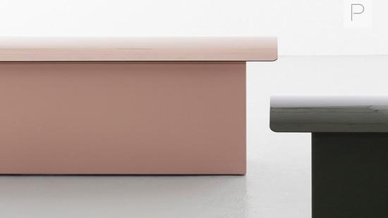 SEINÄ Bench by Julien Renault
