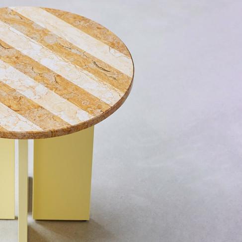 Sediment by Studio Besau-Marguerre for Favius