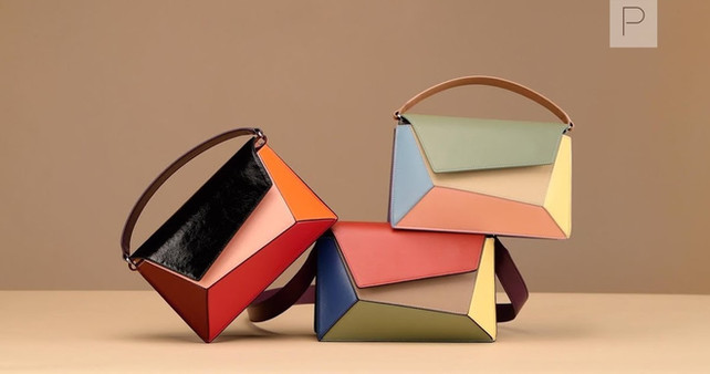 Naomi Bag by Mlouye
