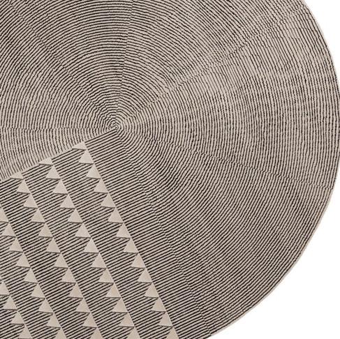 Plasterworks by david/nicolas for cc-tapis