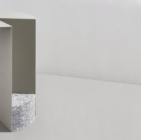 Pac Table by Klemens Schillinger