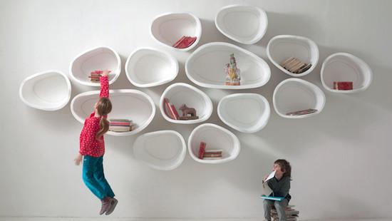 FAVO Shelf System