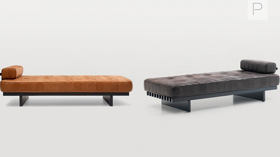 DS-80 by de Sede Design Team