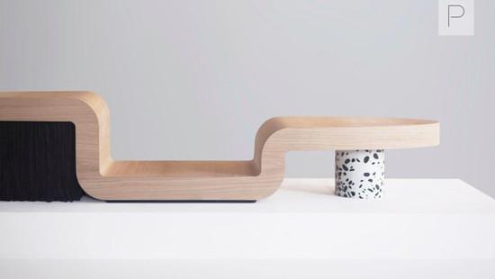 Family Lounge by Ishka Design & BELLBOY