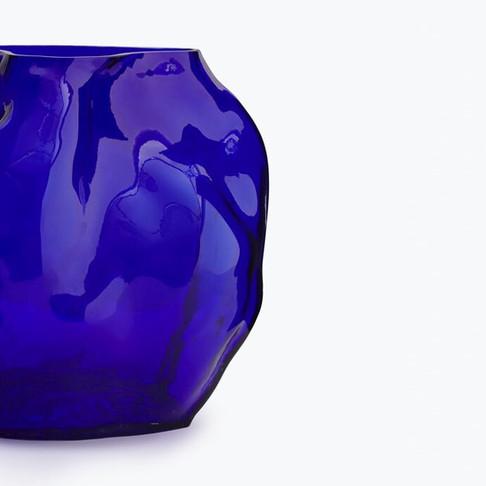 Blæhr Vase by Linnea Ek Blæhr for New Works