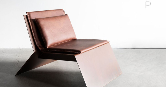 Tula Chair by Croft House