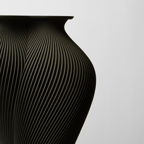 SIO2 by Gareth Neal for Sarah Myerscough Gallery