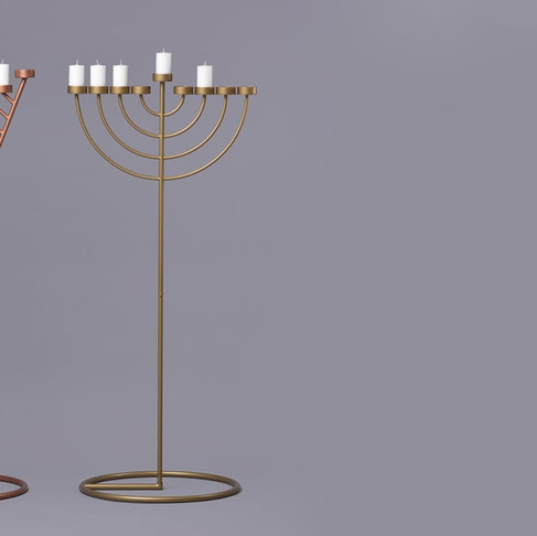 MENORAH Collection by Oitoproducts