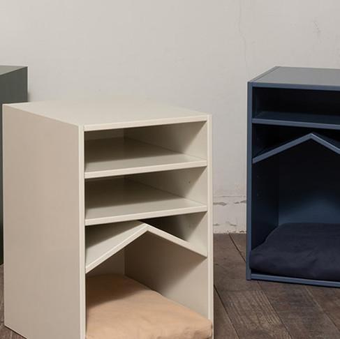 Ground Floor by Studio PESI