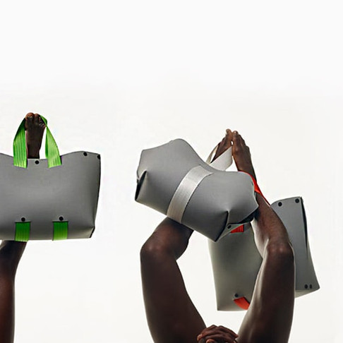 Bag & Clutches by Lommer