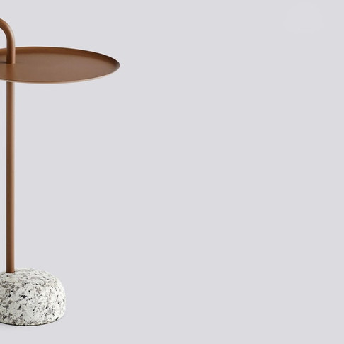 Bowler by Shane Schneck for Hay