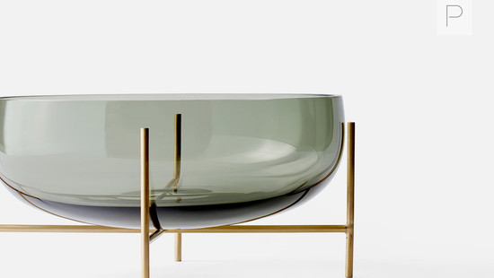 Échasse Bowl by Theresa Arns for Menu