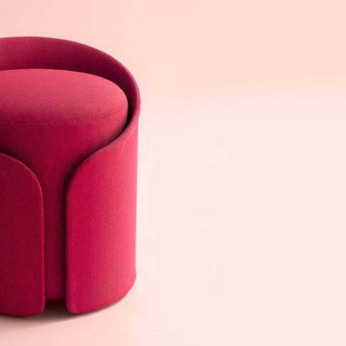 Cardigan by Studio Désormeaux / Carrette for La Manufacture du Design