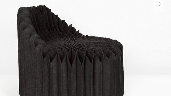Möbel by Tianyi Shi & Max Hampton-Fischer