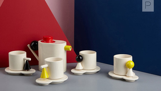 Geometry Collections by Byung from DesignK
