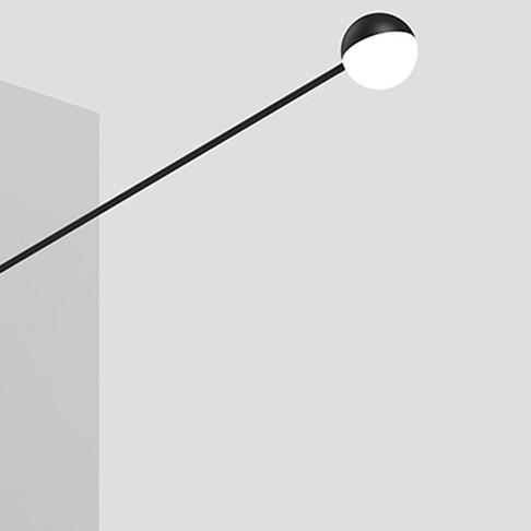 Balancer Wall by YUUE Design Studio for Northern