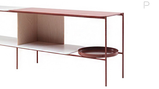 Candy Collection by Sylvain Willenz for Cappellini
